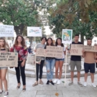Assemblea pubblica Fridays for Future Brindisi